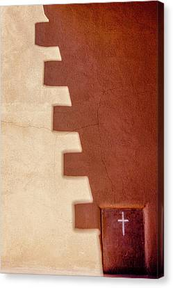 Abiquiu, New Mexico, United States Canvas Print by Julien Mcroberts