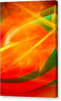 Abstract 17 Canvas Print