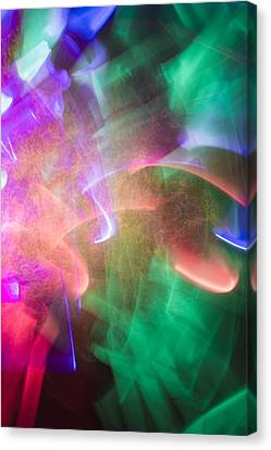 Abstract 20 Canvas Print