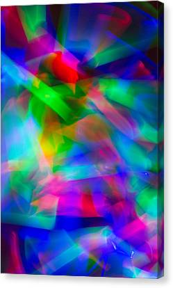 Abstract 22 Canvas Print