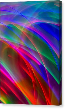Abstract 23 Canvas Print