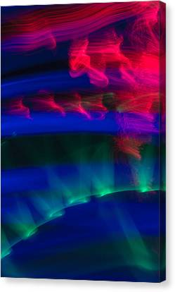 Abstract 31 Canvas Print