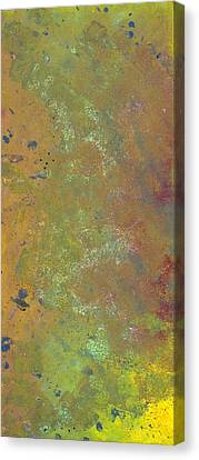 Abstract 4 Canvas Print by Corina Bishop