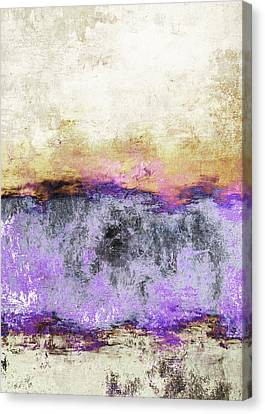 Abstract Print 20 Canvas Print by Filippo B