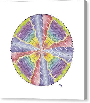 Abundance Canvas Print by Vanda Omejc