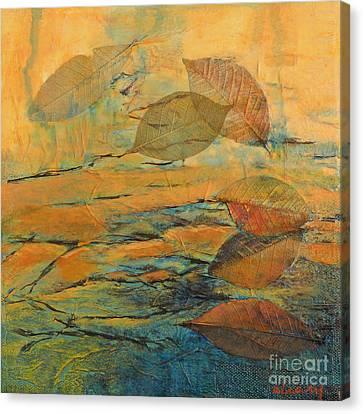 Afloat 2 Canvas Print
