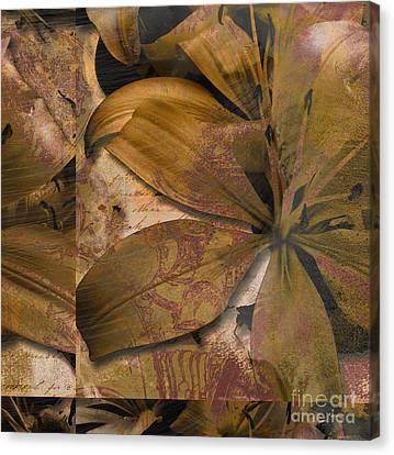 Alexia II Canvas Print by Yanni Theodorou