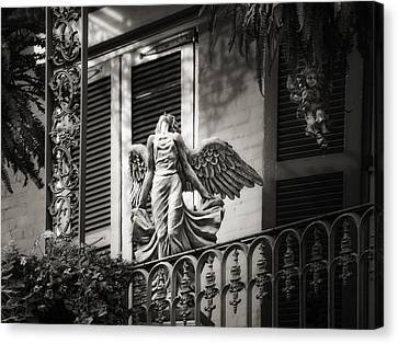 Angels  Canvas Print by Brenda Bryant
