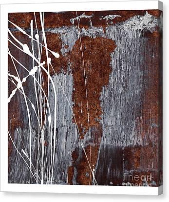 Angst II Canvas Print by Paul Davenport