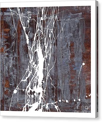 Angst IIi Canvas Print by Paul Davenport