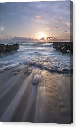 Another Chance Canvas Print by Jon Glaser