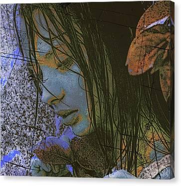 Another Rainy Day Canvas Print by Gun Legler