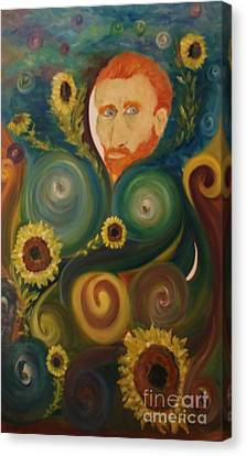 Another Vangogh Canvas Print