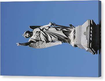 Arlington National Cemetery - 121222 Canvas Print