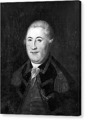 Armand Louis De Gontaut Canvas Print by Granger