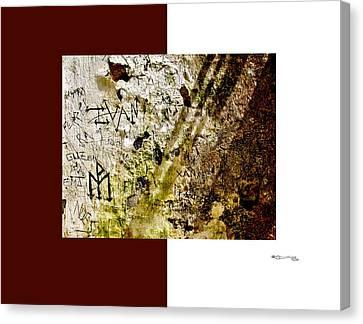 Canvas Print - Arte Urban 10 by Xoanxo Cespon