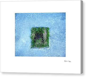 Arte Urban 16 Canvas Print by Xoanxo Cespon