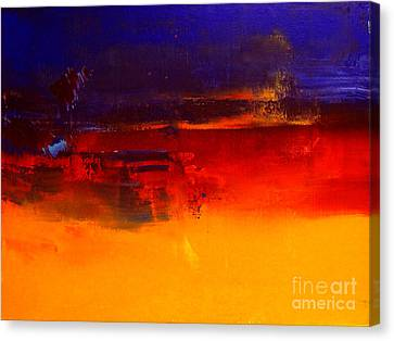 Artifact 23 Canvas Print by Charlie Spear