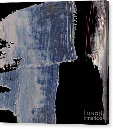 Artotem Iv Canvas Print by Paul Davenport
