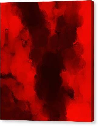 Auction M B M 177 Canvas Print by Sir Josef - Social Critic -  Maha Art