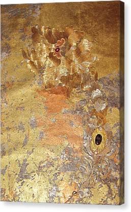 Auribindo Day Canvas Print by Dan A  Barker