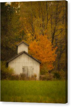Autumn Solace Canvas Print