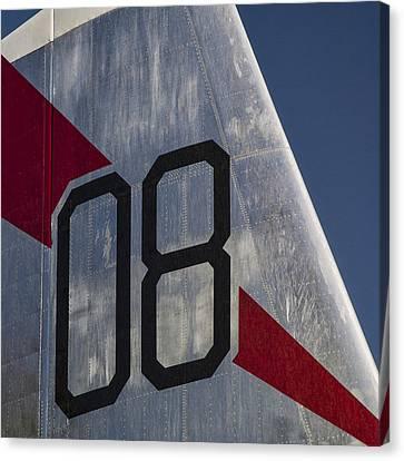 B-45a Tornado Bomber Canvas Print