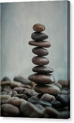 Balance Canvas Print by Maggie Terlecki