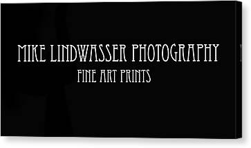 Banner Canvas Print by Mike Lindwasser Photography