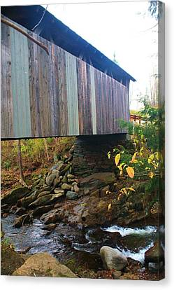 Beautiful Bridge  Canvas Print