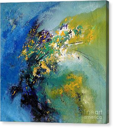 beauty of nature XXI Canvas Print by Sanjay Punekar