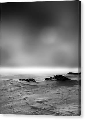 Before Sunrise Canvas Print by Bob Orsillo