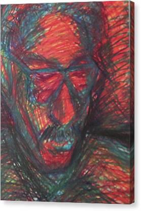 Benson Canvas Print by Carrie Maurer