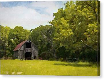 Better Days Canvas Print by Jeff Kolker