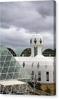 Biosphere 2 Canvas Print by Jim West