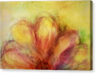 Bloom  Canvas Print by Ann Powell