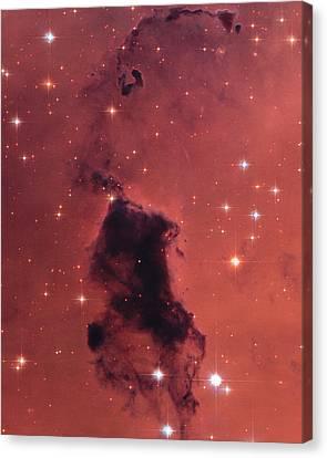 Bok Globules Canvas Print by Nasa