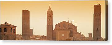 Bologna, Italy Canvas Print by Panoramic Images