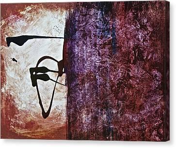 Bombay Canvas Print