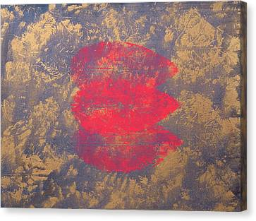 Borneo Canvas Print by Nissan Engel