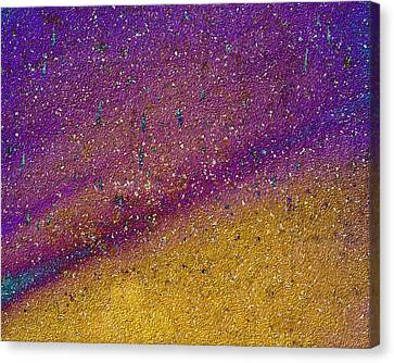Breathing Space Canvas Print