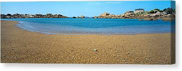 Brittany France Canvas Print