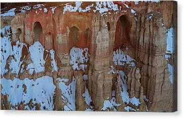 Bryce Canyon Arches Canvas Print