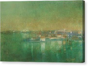 Bugenhagen Canvas Print