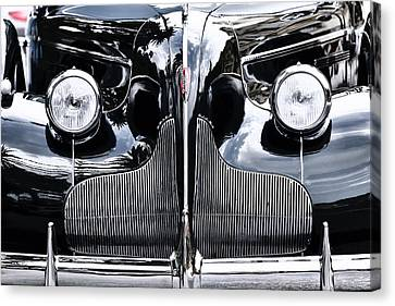 Buick Eight Canvas Print