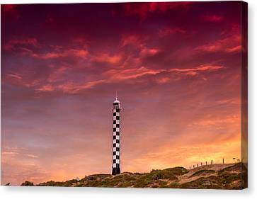 Bunbury Lighthouse Canvas Print