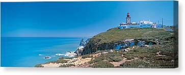 Roca Canvas Print - Cabo De Roca Portugal by Panoramic Images