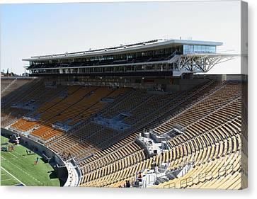 Cal Golden Bears California Memorial Stadium Berkeley California 5d24689 Canvas Print