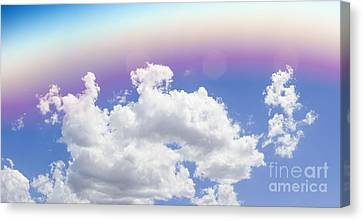 Calm After The Storm Canvas Print by Jorgo Photography - Wall Art Gallery