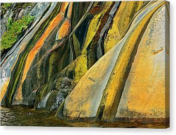 Canada, Ontario, Key River Canvas Print by Jaynes Gallery